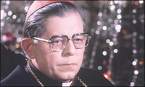 Cardinal glemp homosexuality in christianity