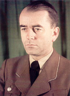 albert speers projects